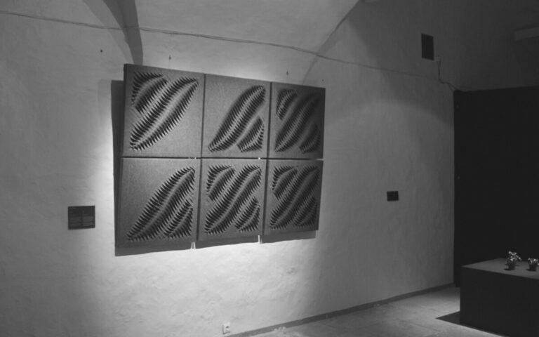 Tallinna Rakenduskunsti Triennaal - FERN- Katrin Kabun