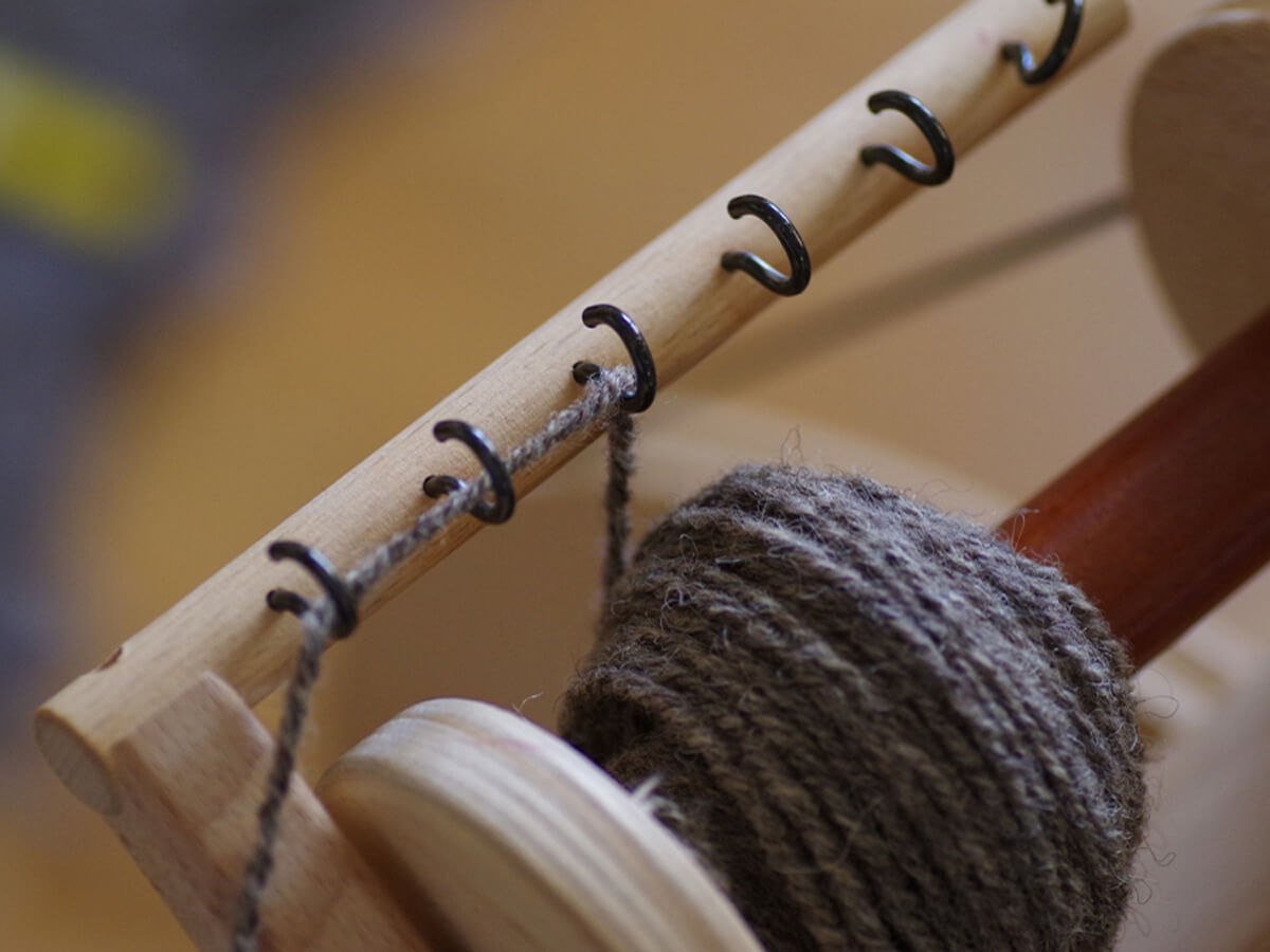 Thread multiplication to increase durability