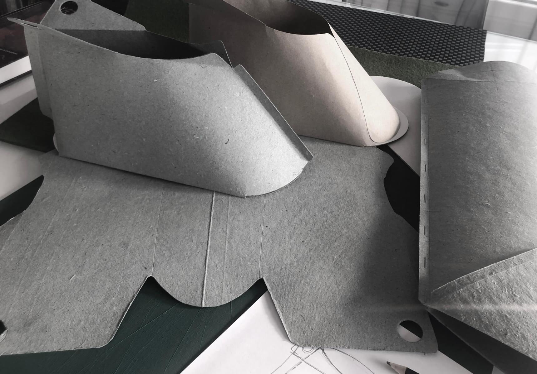 Tuubuste prototüüpimine, sobiva mudeli testimised