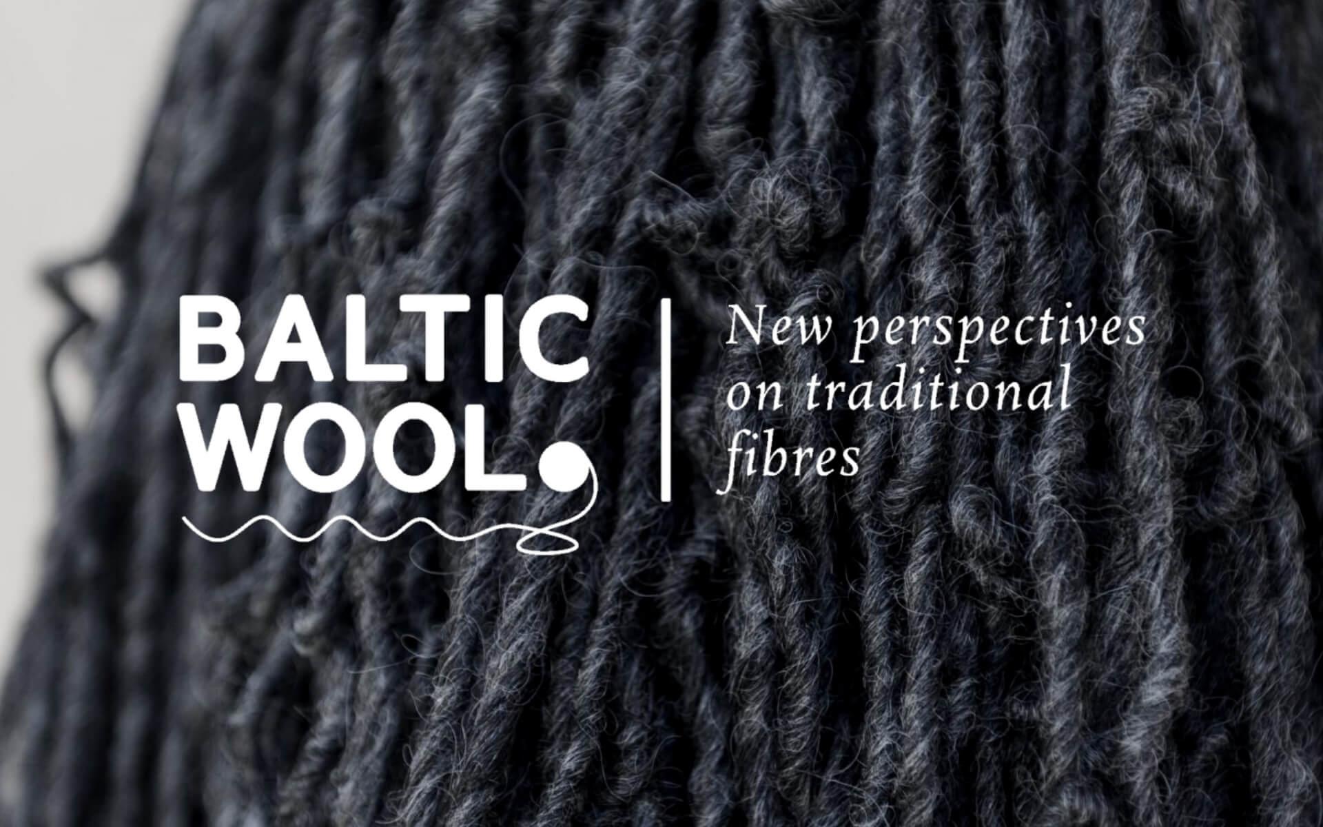 Baltic Wool Conference Katrin Kabun